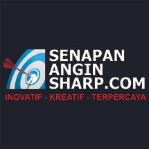 Senapan Angin Sharp