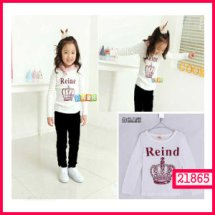 Supplier Fashion Anak
