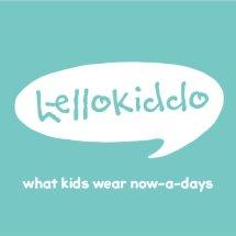 helokiddo kids apparel