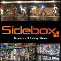 Sidebox Store