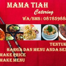 Mama Tiah Catering