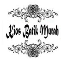 Kios Batik Murah