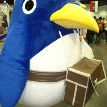 Prinny-GameShop