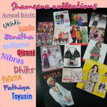 shameera collections