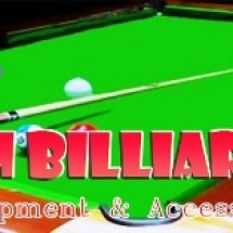 PM BILLIARD
