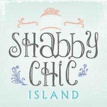Shabby Chic Island