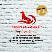 Tabby Pet Store