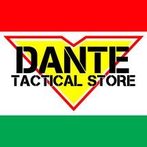 Dante Tactical Store