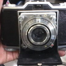 Eternal Analog Camera