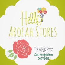 Arofah stores