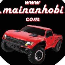 Mainan Hobi
