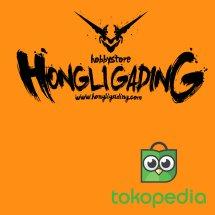HongliGading