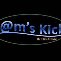 Jam's Kick
