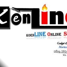 Toko Koen Line