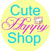 Cute & Happy Shop