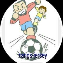 Tang'S Jersey