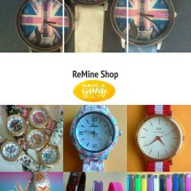 ReMine Shop