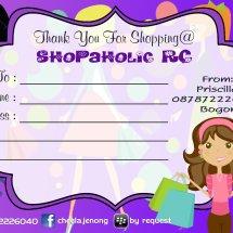 ShopahoLic RC