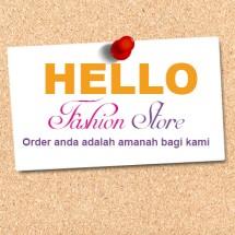 Hello Fashion-store
