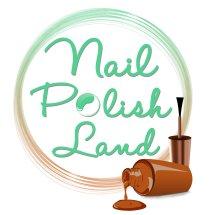 Logo NailPolishLand