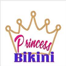 Princess Bikini