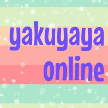Yakuyaya online