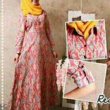 Almira Dress