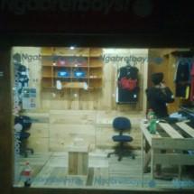 Ngabretboys Dmvl store