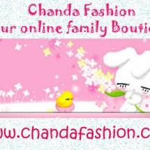 Chandafashion Boutique