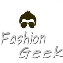 Fashion Geek Shop
