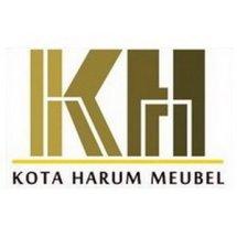 Logo Kota Harum Meubel