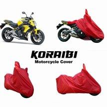 Koraibi Cover Motor
