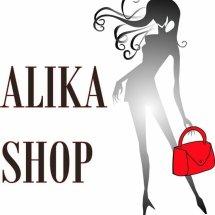 AlikaShop