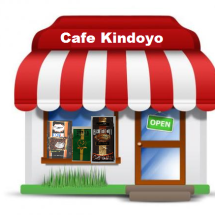 Cafe Kindoyo