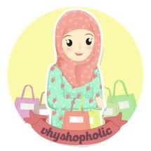 Vhyshopholic