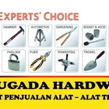 Palugada Hardware