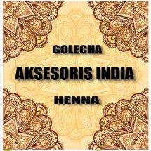 HENNA GOLECHA
