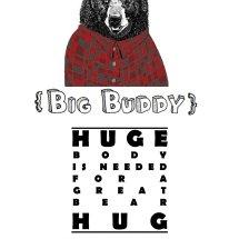Big Buddy Flannel
