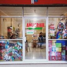 Anugrah Stationery