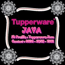 Tupperware Java