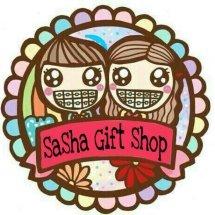 Sasha Gift shop