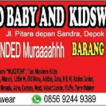 Uno Baby and KidsWear