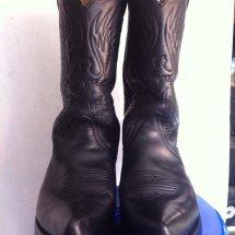 Sepatu Boots Sanca