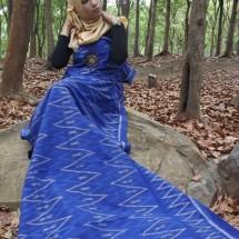 Tenun Lombok Asli