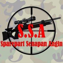 Sparepart Senapan Angin