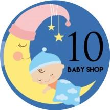 Ten Baby Shop