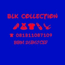 BLK Collection