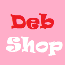 Logo Deb-Shop