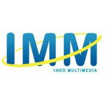 Logo Indo Multimedia