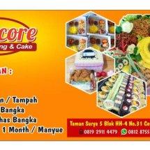 TopScore C&C